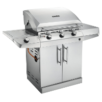 Char-Broil Performance Series T36G5 Gasgrill Test