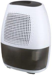 Comfee MDT1 – 16DEN3 Midea Entfeuchter in schwarz-weiß