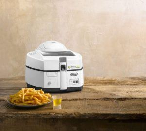 DeLonghi FH 1130 Multifry Young Heißluft-Fritteuse