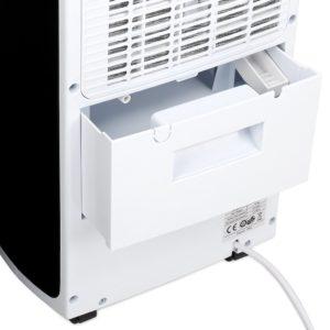 12L/Tag elektrischer Entfeuchter Luftentfeuchter Raumentfeuchter Luftentfeuchtungsgeräte Lufttrockner Raumtrockner Raumluftentfeuchter Raumentfeuchtungsgeräte Entfeuchtungsgerät Trocknungsgeräte für Schlafzimmer elektrisch