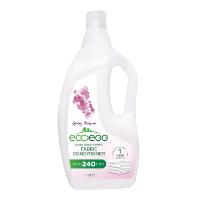 Ecoegg konzentrierter Weichspüler, Frühlingsblüten-Duft, Weiß