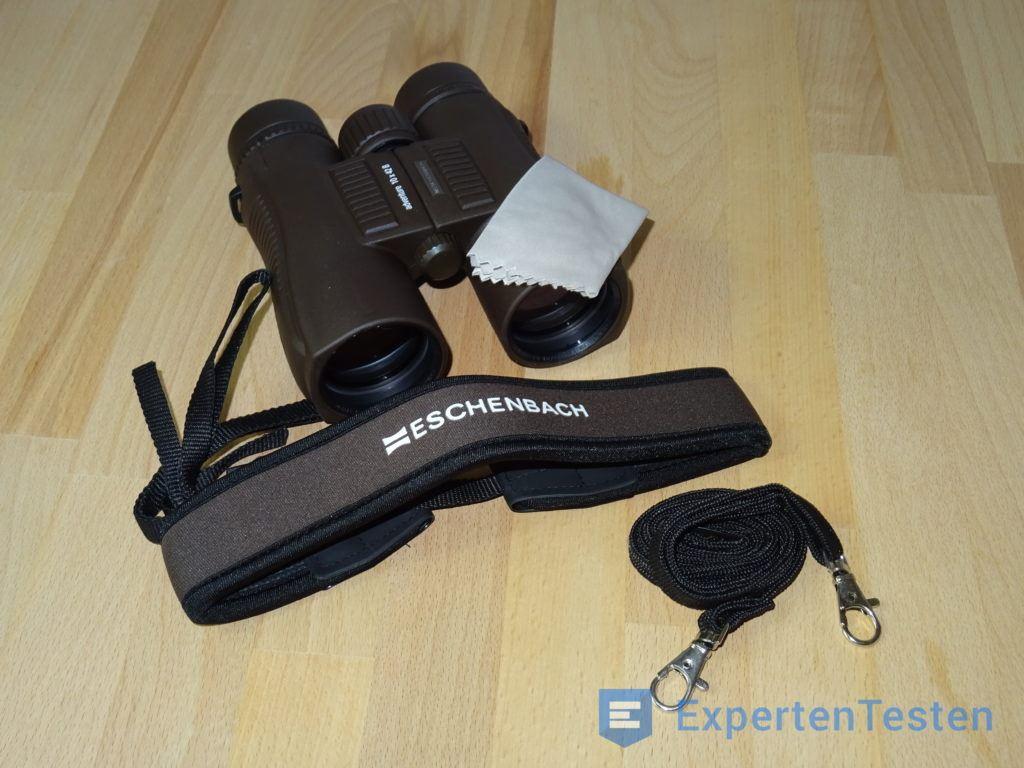 Eschenbach adventure b active fernglas im test