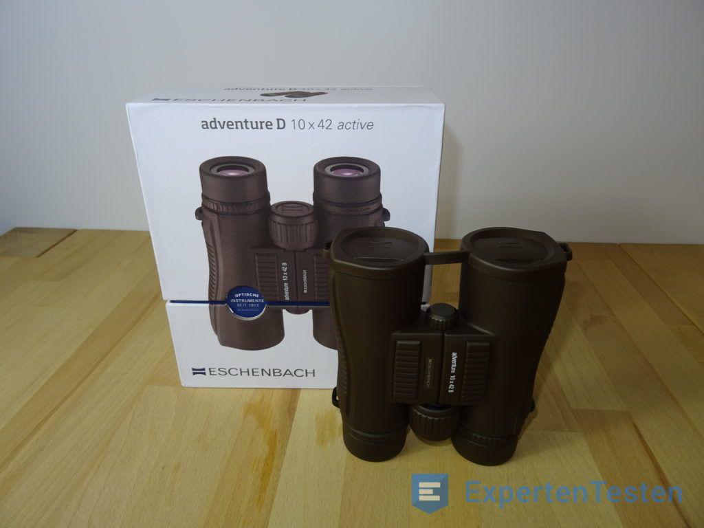 Nikon Mit Entfernungsmesser 2 5 10x40 : Die besten ferngläser im test ✨ tÜv zertifiziert