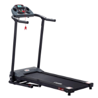 Fitifito Laufband FT300 im Test