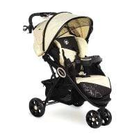 Froggy® Kinderwagen DINGO Beach Buggy Sportwagen Babywagen Liegebuggy