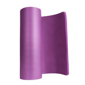 Glamexx24 XXL Fitnessmatte Yogamatte Pilatesmatte Gymnastikmatte