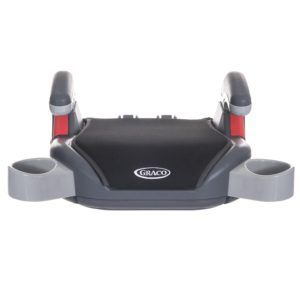 Graco Booster Basic Sitzerhöhung 2