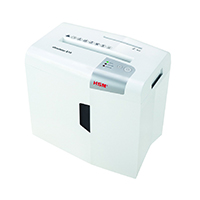 HSM Papierschredder shredstar S10 im Test