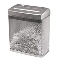Hama 50176 Papierschredder Test