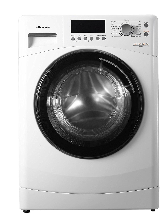 Hisense WFN9012 Waschmaschine FL