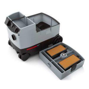 Industriesauger MENZER VC 790 PRO mit automatischer Filterreinigung