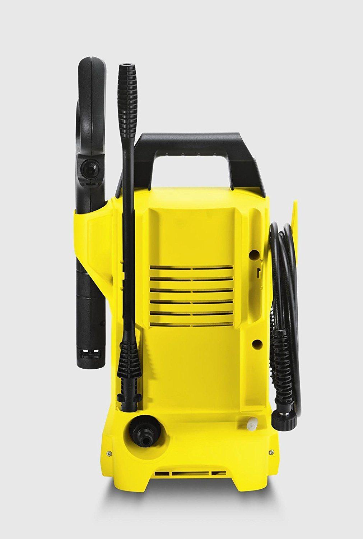 Kärcher K 2 Compact Home Hochdruckreiniger3