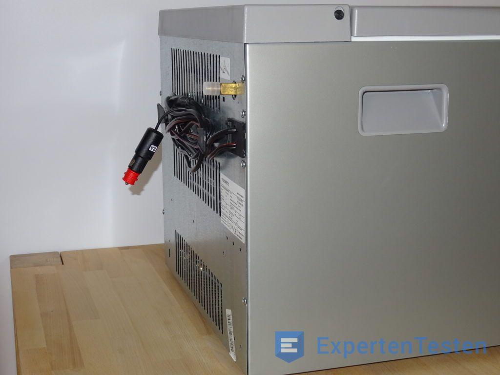 Auto Kühlschrank Testsieger : Auto kühlschrank mit akku auto kühlboxen im test ratgeber auto