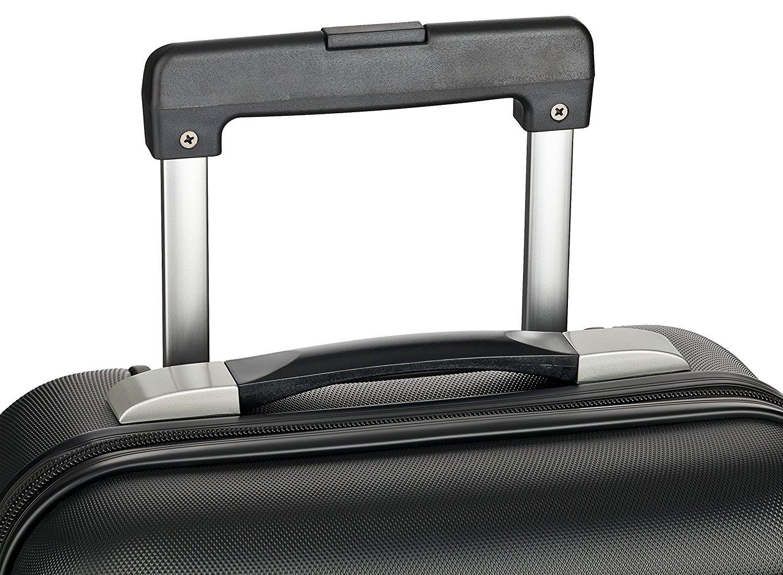Laser Entfernungsmesser Im Handgepäck : Kabinentrolley padua premium hartschalenkoffer im test 2018