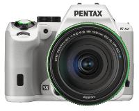Pentax K-S2 Spiegelreflexkamera