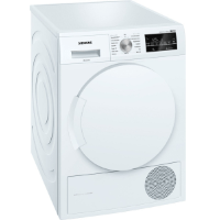 Trockner Siemens WT43W460 iQ500