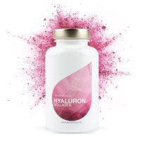 LEOVita Hyaluron Kollagen • Anti Aging • für ein gesundes, frisches und glattes Hautbild