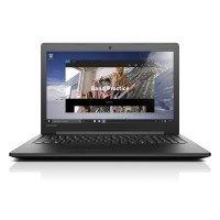 Lenovo IdeaPad 310 39,6 cm (15,6 Zoll Full HD TN) Notebook (Intel Core i5-7200U, 12GB RAM, 256GB SSD, DVD, Intel HD Grafik 620, Windows 10 Home) schwarz