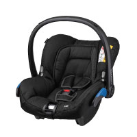 Maxi-Cosi 88238955 Babyschale Test