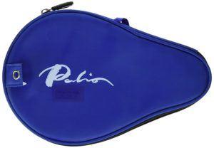 Viele Tischtennisschläger gibt es mit kostenloser Tasche.