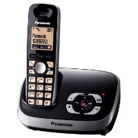 Schnurlostelefon von Panasonic KX-TG6521GB im Test und Vergleich bei Expertentesten