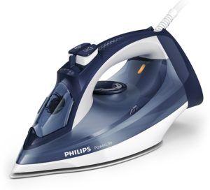 Philips PowerLife GC299420 Dampfbügeleisen (2400 W) blau weiß
