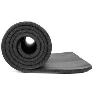Rutschfeste Yogamatte von KG