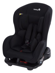 Safety 1st 8015764000 Sweet Safe, sicherer Kinderautositz