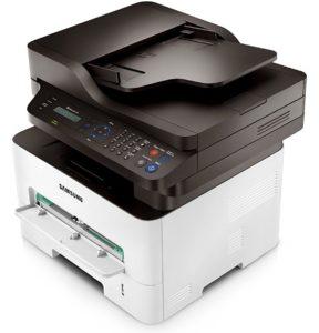 Samsung Drucker Scanner