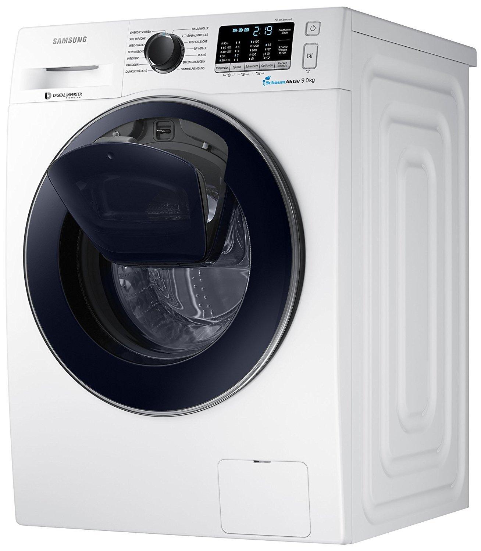 Samsung WW90K5400UW AddWash Waschmaschine 3