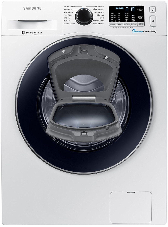 Samsung WW90K5400UW AddWash Waschmaschine