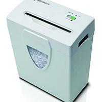 Ideal Papierschredder 8240 CC  im Test