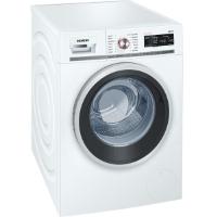 Siemens iQ700 WM14W5FCB iSensoric Premium-Waschmaschine / A+++