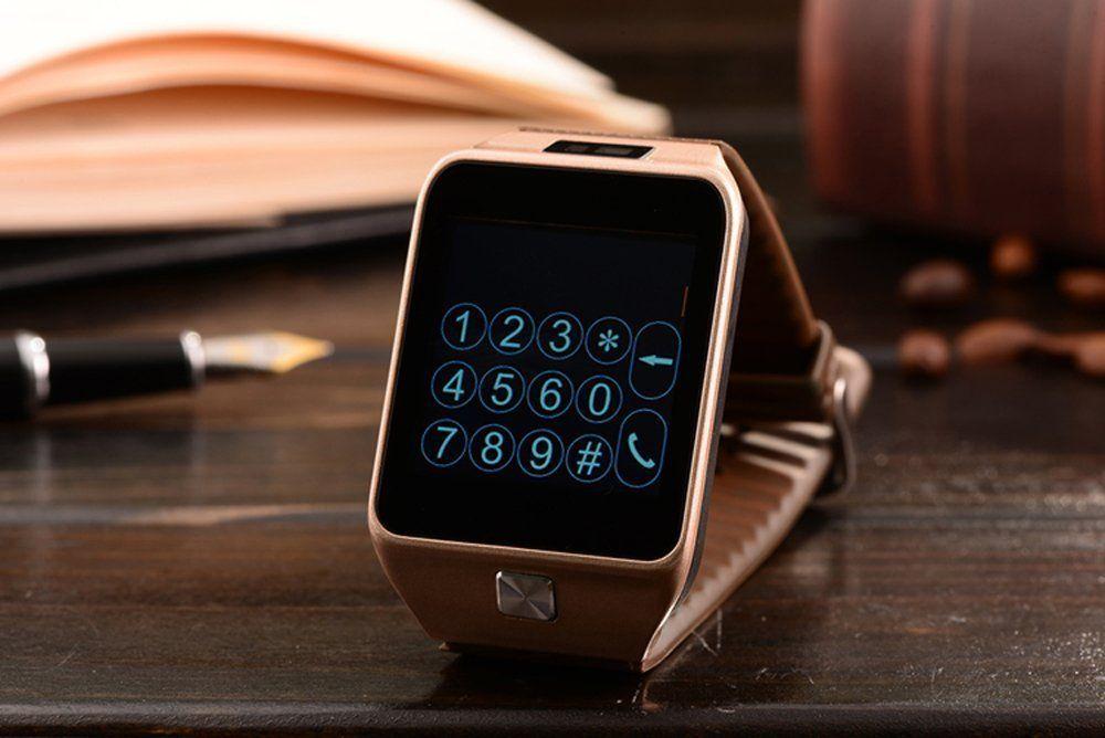 Smartwatch V8.