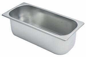 Speiseeisbehälter als Eismaschine Zubehör
