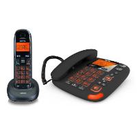 Switel DCT50072 Vita DECT Schnurlostelefon