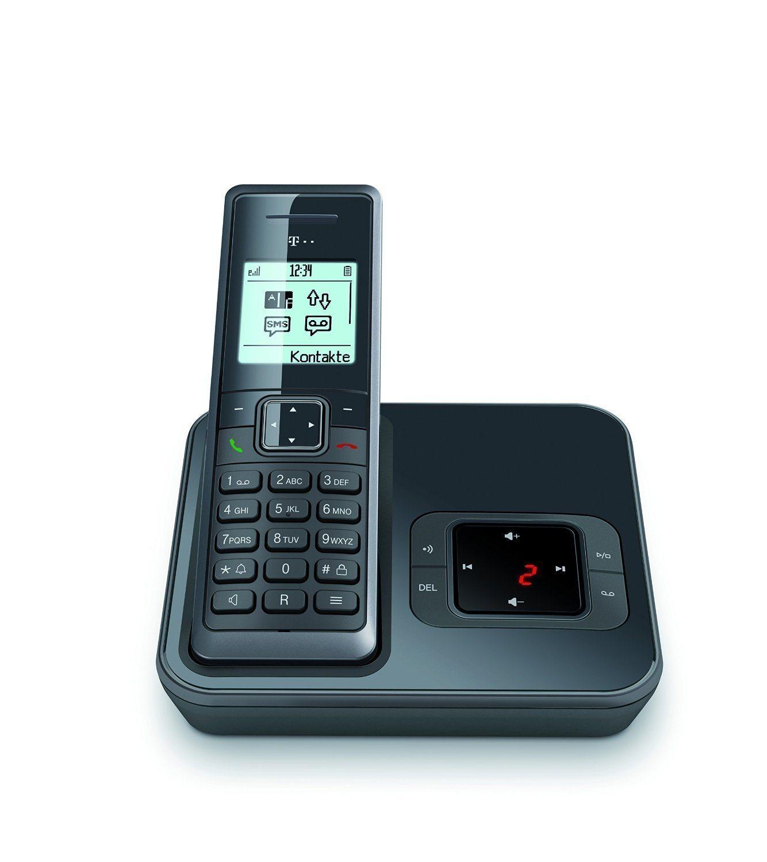 Telekom Sinus A206 Schnurlostelefon