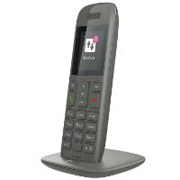 Telekom Speedphone 11 grafit Schnurlostelefon