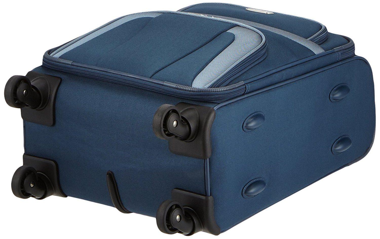 Laser Entfernungsmesser Im Handgepäck : Travelite orlando w trolley s koffer im test expertentesten