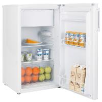 Ultratec Kühlschrank mit 4-Sterne-Tiefkühlfach, 86 Liter, freistehend, Energieeffizienzklasse A++ [Energieklasse A++]