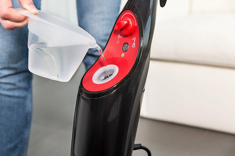 Vileda Steam Dampfreiniger (für hygienische und gründliche Sauberkeit) Test