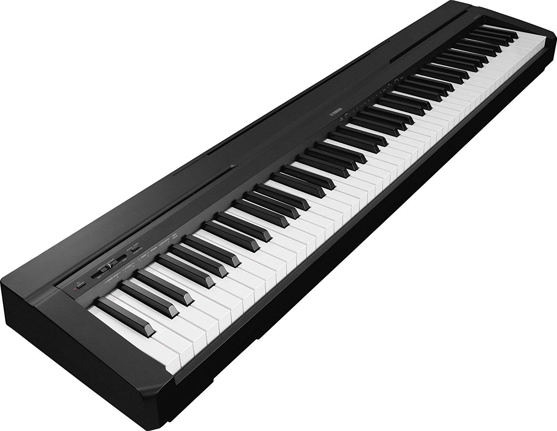 Aufbau Kühlschrank Yamaha : Yamaha p b e piano im test expertentesten