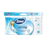 Zewa-samtig-Toilettenpapier,-extra-sanftes-WC-Papier-3-lagig-mit-innovativer-Kombilagen-Qualität,-1-x-Vorratspack-mit-16-Rollen