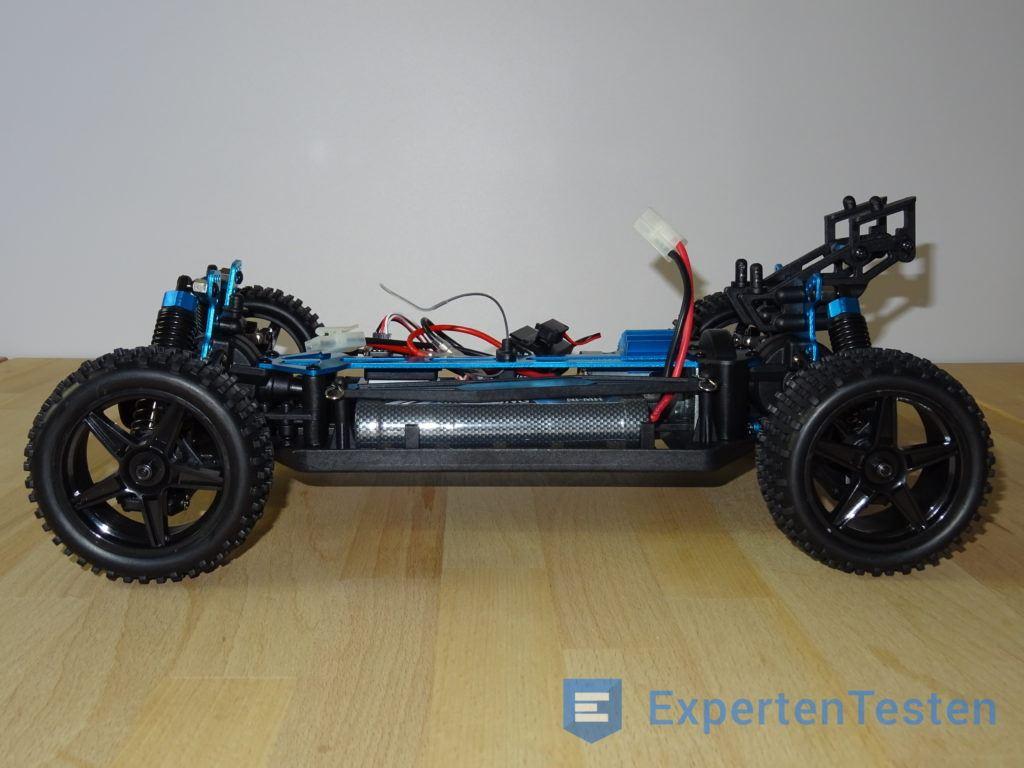 Ferngesteuertes Auto37