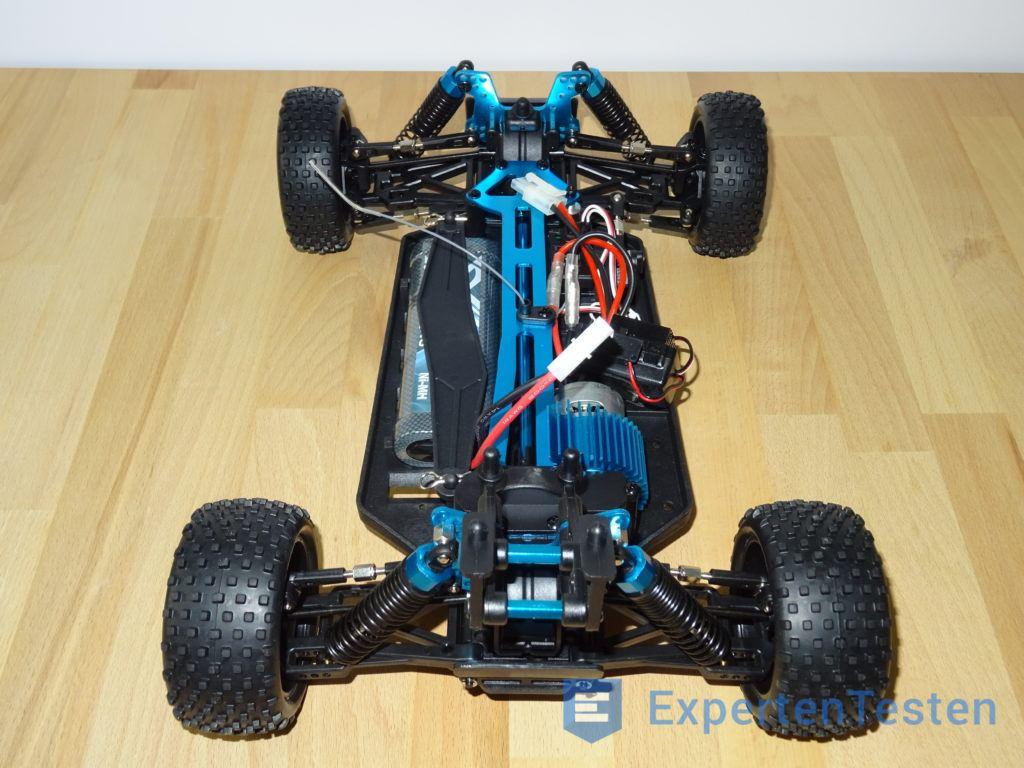 Ferngesteuertes Auto41