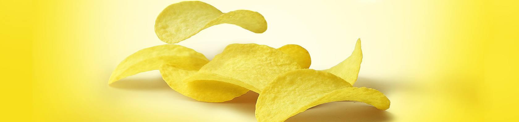 Chips im Test auf ExpertenTesten.de