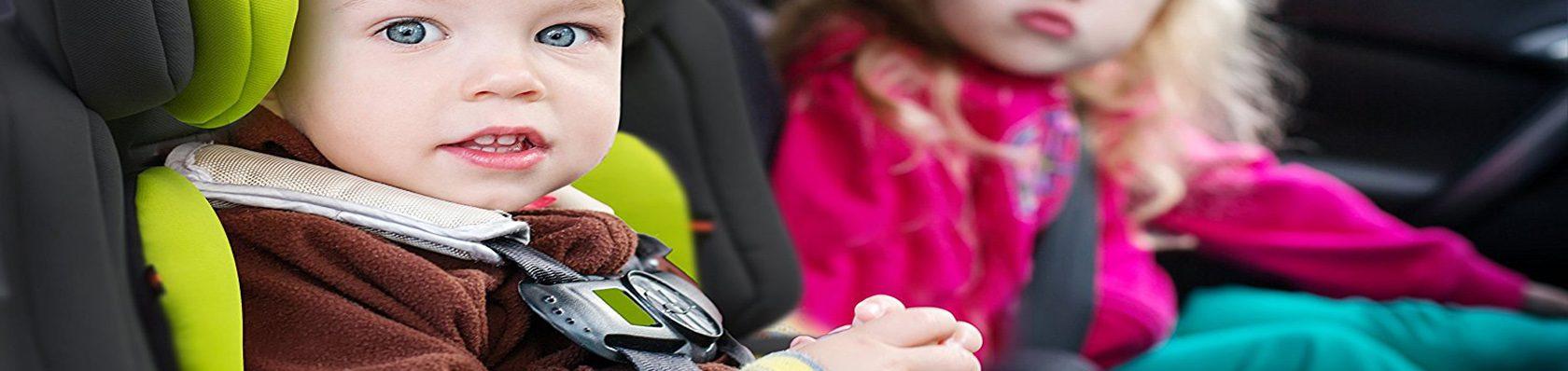 Kindersitze der Gruppe 1 im Test auf ExpertenTesten.de