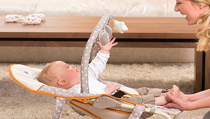 Babywippen im Test auf ExpertenTesten