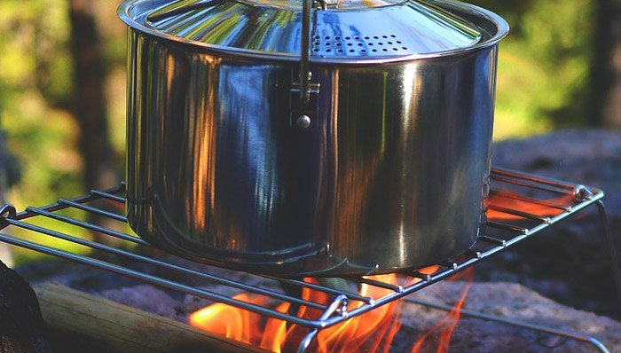 campingkocher test 2018 die 10 besten campingkocher im. Black Bedroom Furniture Sets. Home Design Ideas