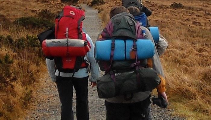 Mumienschlafsäcke im Test auf ExpertenTesten.de